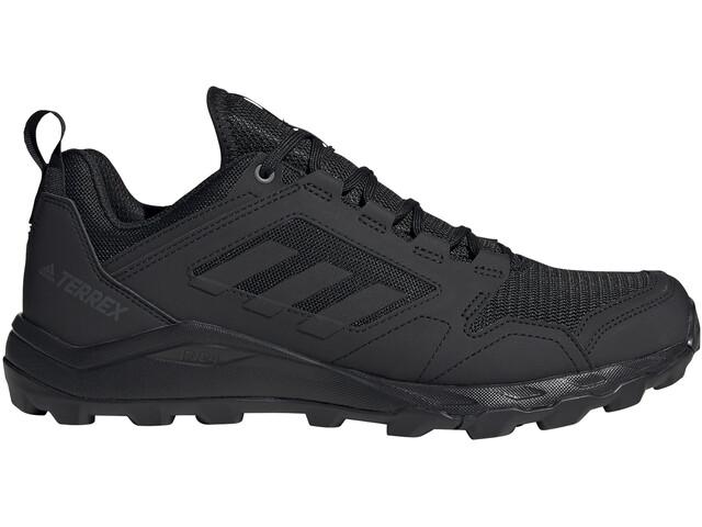 adidas TERREX Agravic TR Trail Running Schuhe Herren core black/core black/grey five